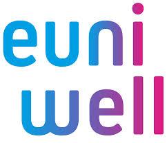 EUniWell logo CDP