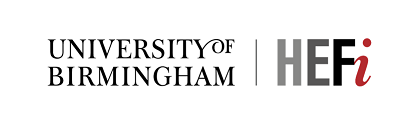 HEFI Birmingham 2021