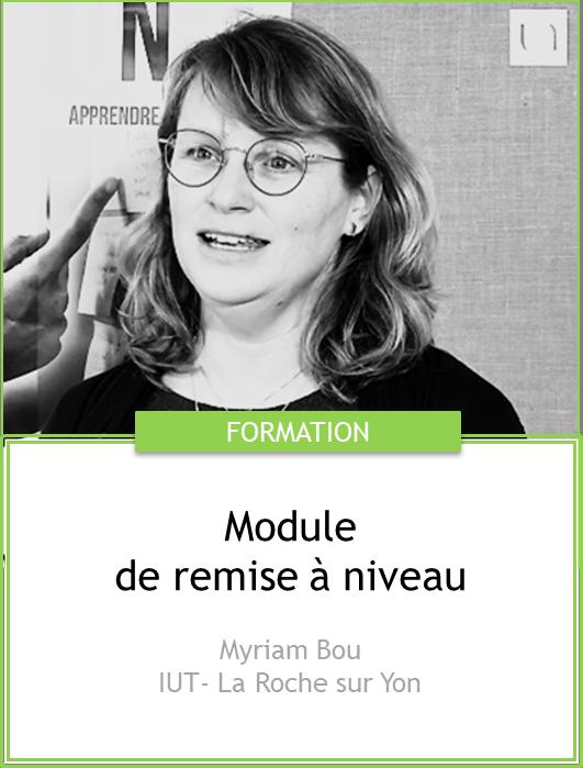 myriam bou
