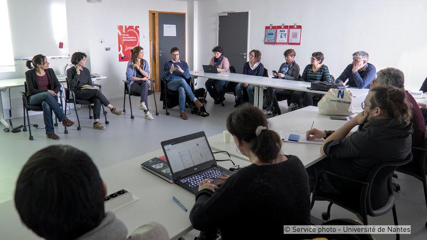 Forum Initiatives 2020 - tableronde