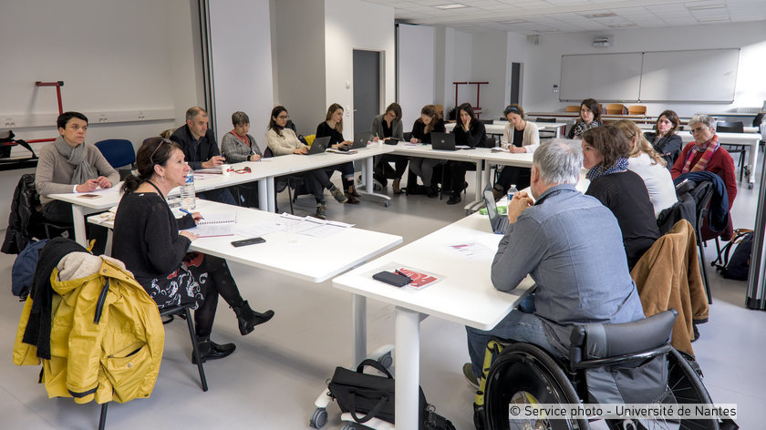 Forum Initiatives 2020 - Table ronde