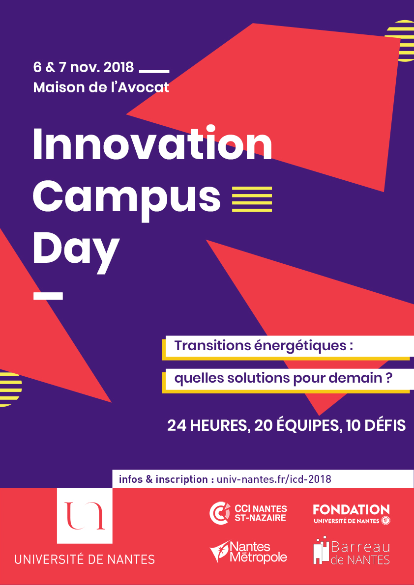 Innovation Campus Day... J+2 !